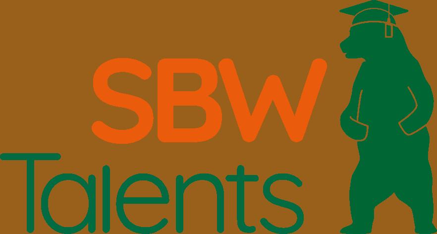 SBW Talents Logo